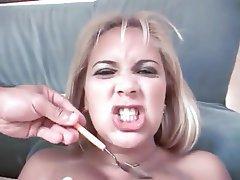 Anal, Big Boobs, Brazil, Cumshot