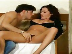 Anal, Italian, Pornstar, Vintage