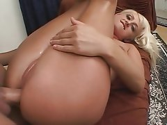 Anal, Big Boobs, Blonde, Blowjob
