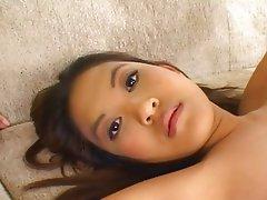 Asian, Facial