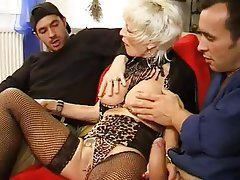 Anal, French, Mature, MILF, Old and Young