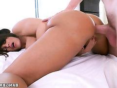 Anal, Babe, Big Ass, Big Tits, Blowjob