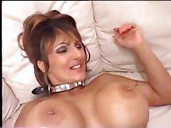 Big Boobs, MILF, Piercing, Pornstar