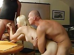Amateur, Blowjob, Facial, German, Hardcore