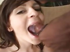 Babe, Blowjob, Cum in mouth, Cumshot