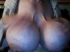 Big Boobs, Pornstar, Webcam