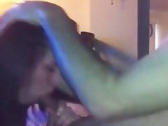 Amateur, Blowjob, Cum in mouth, Cumshot, Swallow