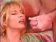 Big Boobs, Blonde, Cumshot, Vintage, Big Tits
