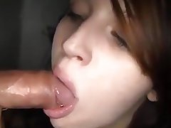 Blowjob, Cum in mouth, Cumshot, Gloryhole, Gloryhole