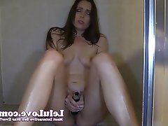 Amateur, Masturbation, Orgasm