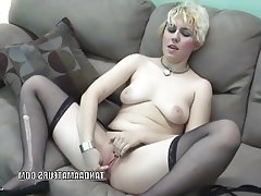 Amateur, Blonde, Homemade, Masturbation