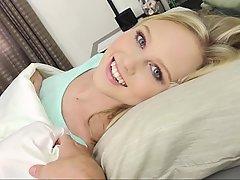 Teen, POV, Webcam