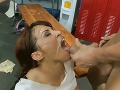 Cumshot, Facial, Cum in mouth, Compilation, Facial Compilation