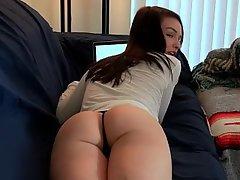 Cute, Webcam, POV