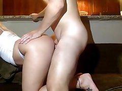Amateur, Babe, Anal, Fucking