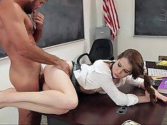 Teacher, Teen