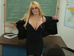 Busty mature glasses gy videos, movies big tit deepthroat