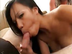 Asian, Babe, Blowjob, Hardcore, Thai