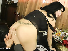 Anal, Asian, Big Ass, Blowjob, Secretary