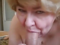 Amateur, BBW, Blowjob, Granny, Old and Young