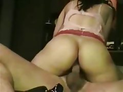 Amateur, Big Butts, Brunette, MILF, Swinger