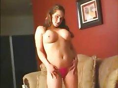 Big Boobs, Big Butts, Masturbation