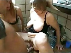 Amateur, Mature, German, MILF, Old and Young