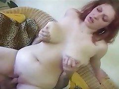 Amateur, BBW, Blowjob, Hardcore, Redhead