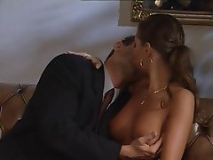 Anal, Blonde, Cumshot, Old and Young