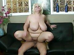 Amateur, Big Boobs, Big Butts, Blonde, MILF