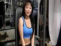 Asian, Big Boobs