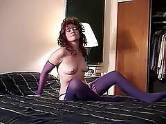 Amateur, BDSM, Blowjob, Mature, Stockings