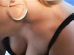 Big Tits, Blowjob, Cumshot, POV