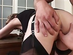 Big Boobs, Big Butts, Bondage, MILF, Stockings