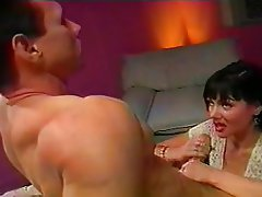Blowjob, Facial, Handjob, Vintage