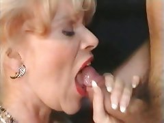 Blonde, Mature, Old and Young, Stockings