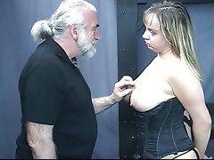 BDSM, Blowjob, Pantyhose, MILF, BBW